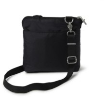 Baggallini Baggalini Anti-Theft Leisure Crossbody Bag