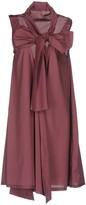 Liviana Conti Short dresses - Item 34779216