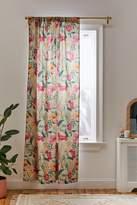 Poppy Blackout Window Curtain