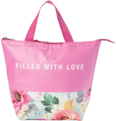 Tricoastal Design 'Filled with Love' Insulated Lunch Tote