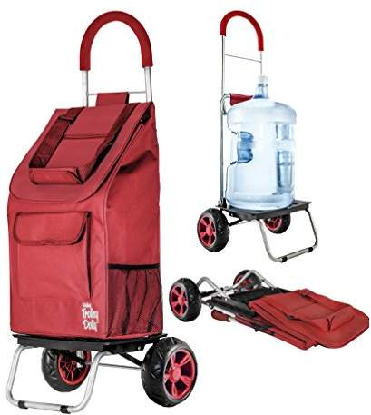 Strange Dbest Products Trolley Dolly Pdpeps Interior Chair Design Pdpepsorg