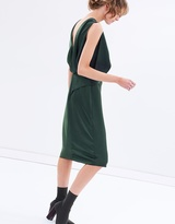 Camilla And Marc Bowery Drape Dress