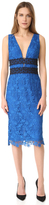 Diane von Furstenberg Viera Lace Dress