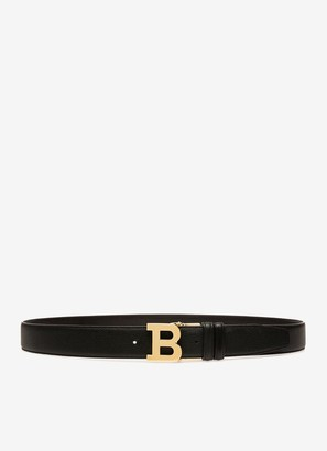 Bally B Buckle 40mm