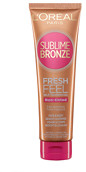 L'Oreal Sublime Bronze Face and Body Gel Non-Tinted 150ml