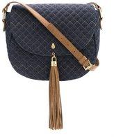 Xaa denim shoulder bag