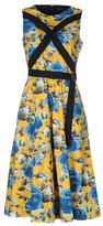 Marc by Marc Jacobs 3/4 length dress