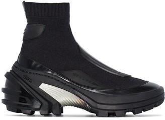 Alyx high-top sock sneakers