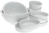 Everything Kitchen Porcelain Bakeware Sets