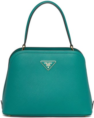 Prada mini Matinee tote bag