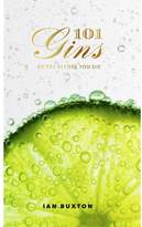Oliver Bonas 101 Gins to Try Before You Die