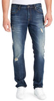 William Rast Dean Slim Straight Jeans