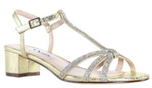 Nina Gwynn Evening Sandals Women's Shoes