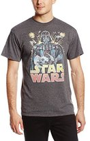 Star Wars Men's Ancient Threat T-Shirt