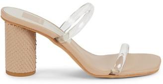 Dolce Vita Noles Cylindrical Heel Sandals