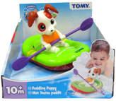 Tomy NEW Paddling Puppy