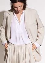 Vince Oversized Soft Blazer