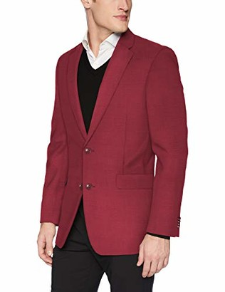 Tommy Hilfiger Men's Big and Tall Modern Blazer