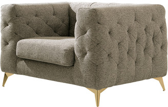 Chic Home Soho Sandy Club Chair