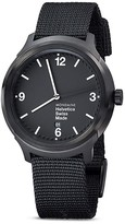 Mondaine Helvetica No. 1 Bold Watch, 43mm
