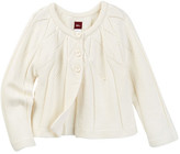 Tea Collection Copo De Nieve Cardigan Sweater (Toddler, Little Girls, & Big Girls)