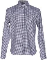 MAISON KITSUNÉ Shirts - Item 38639002