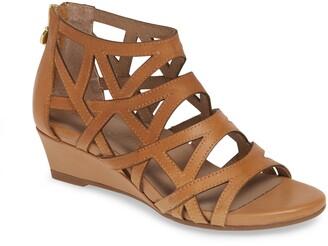 Bettye Muller Concepts Sashi Cutout Sandal