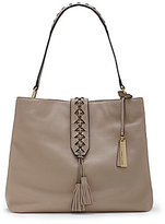 Vince Camuto Ancel Tasseled Hobo Bag