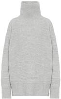 The Row Pheliana wool-blend sweater