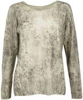 Max Mara Woman Sweater Beige-grey Melange