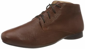 Think! Ankle Boot Guad_3-000003 Womens Brown 3 UK
