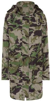 Canada Goose Cavalry camouflage parka