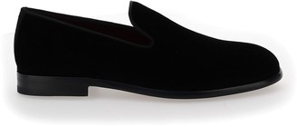 Dolce & Gabbana Slip-On Loafers