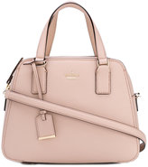 Kate Spade hanging tassel tote - women - Calf Leather - One Size