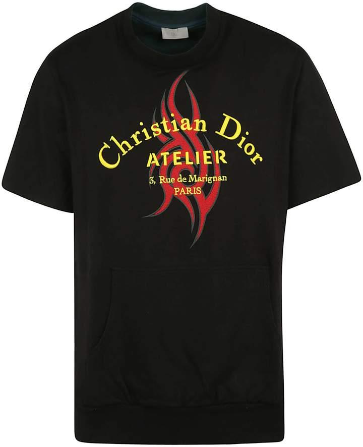 Christian Dior T-shirt
