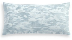 """Hotel Collection Closeout! Ethereal 12"""" x 24"""" Decorative Pillow, Created for Macy's Bedding"""