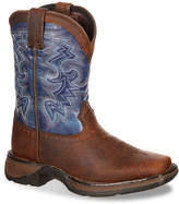 Durango Boys Western Toddler & Youth Cowboy Boot