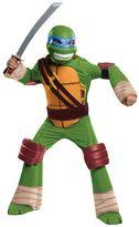 Leonardo Teenage Mutant Ninja Turtles Deluxe Costume - Kids