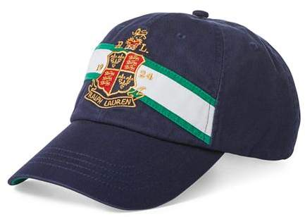 7e367a98512f0 Polo Ralph Lauren Navy Hat - ShopStyle