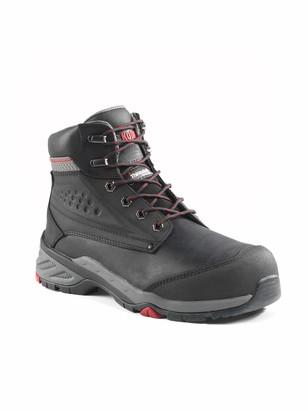 Kodiak Men's 6 in Crusade CT Waterproof ASTM Industrial Boot