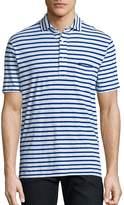 Polo Ralph Lauren Men's Striped Jersey Polo