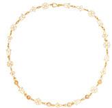 Pippa Small 18-karat Gold Tourmaline Necklace - one size