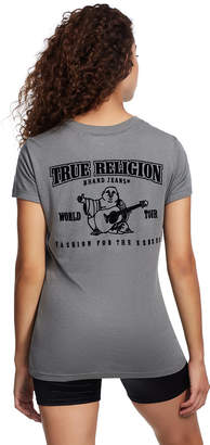 True Religion BUDDHA BACK TEE
