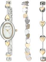 Anne Klein AK-3087TTST Watches