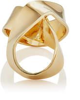 Jennifer Fisher Women's Large Script Ring