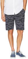 Tavik Recon Jogger Shorts