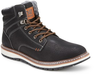 X-Ray Paracas Men's Ankle Boots