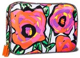 Sonia Kashuk Always Organized Cosmetic Bag Floral