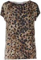 Les Copains T-shirts - Item 37950683
