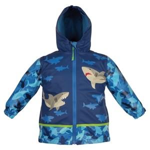 Stephen Joseph Toddler Boy Shark Raincoat